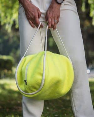PROTOTYPE Balle de tennis